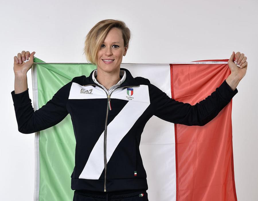 Locomotiva Miracoloso pulsante  Per l'Italia le olimpiadi di Rio sono firmate Armani - Italian Shoes