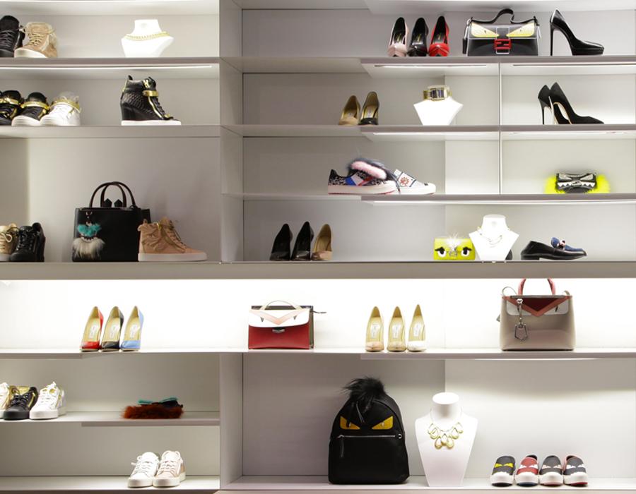low priced 490e2 8f840 Luisaviaroma. Più che un negozio. - Italian Shoes