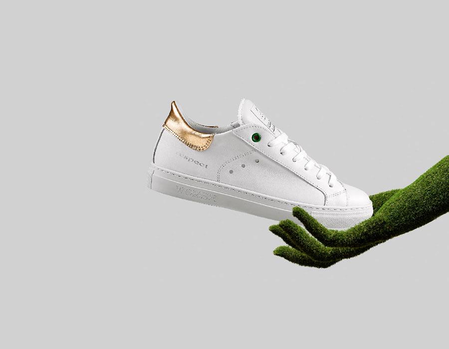fcf46e48db Womsh, the zero-impact Italian-made sneakers - Italian Shoes