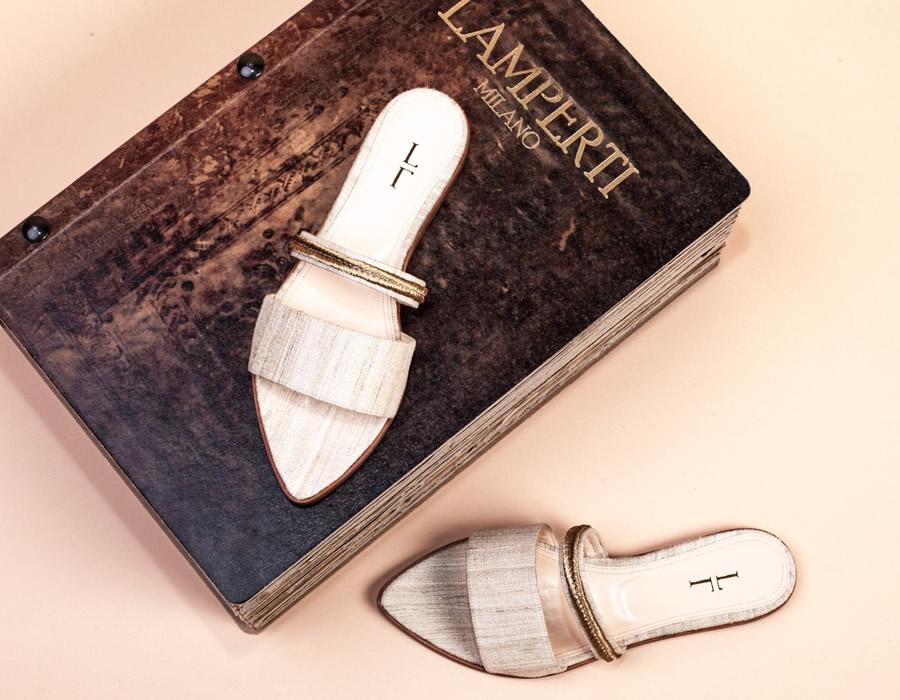The Symbols And Greek Mythology Behind Lamperti Milano Italian Shoes