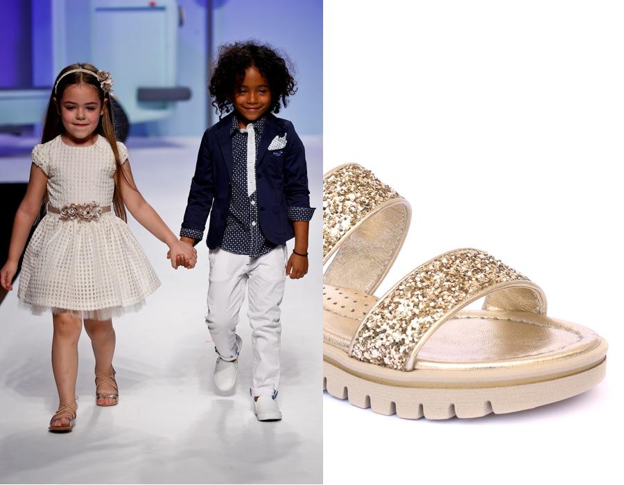 Bon ton for kids - Italian Shoes