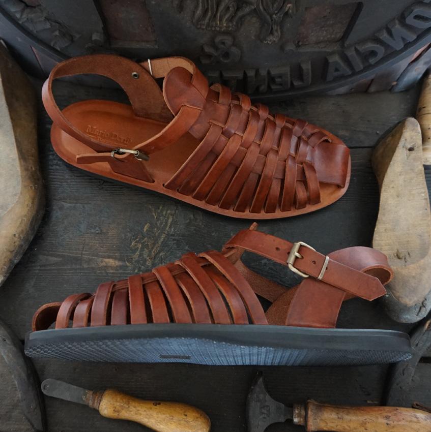 Mario Sandali Italian I Personalizzati Di Doni Shoes wnO0Pk