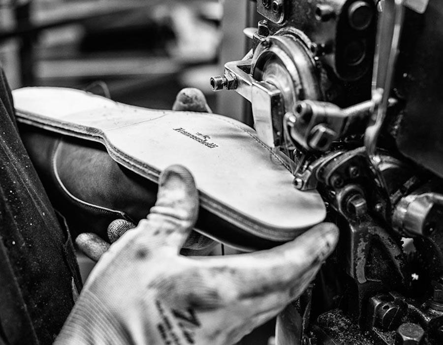 33b3fd7e0c Franceschetti, a story spanning four generations - Italian Shoes
