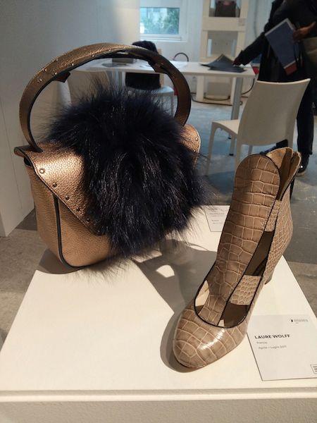 Arsutoria al Fashion Graduate Italia