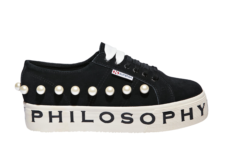 Superga x Philosophy