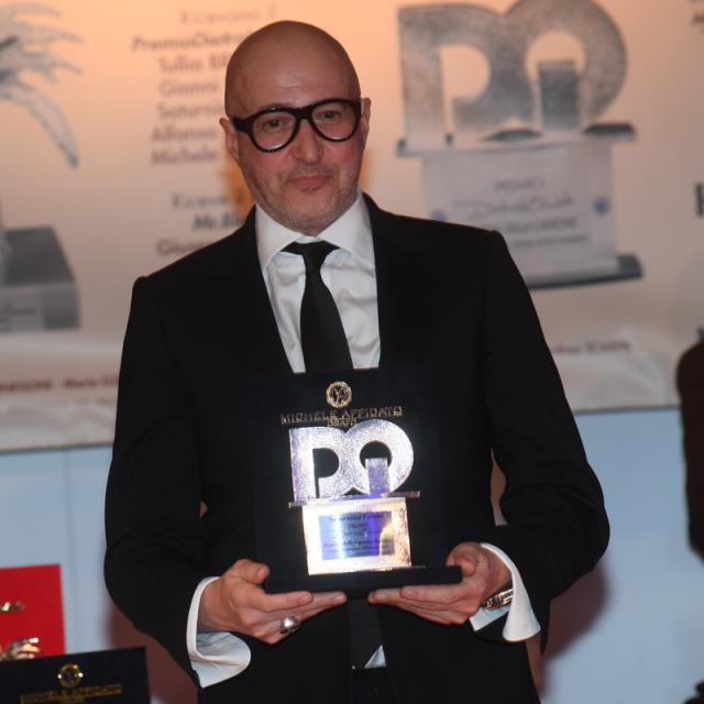Saturnino Celani, storico Bassista di Jovanotti e designer di occhiali