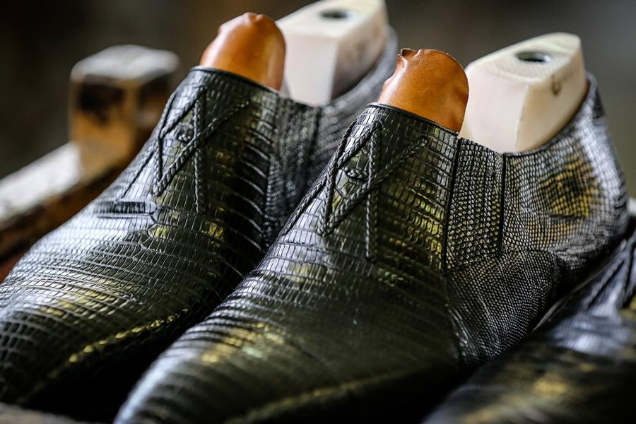 Artioli: una storia lunga quattro generazioni Italian Shoes