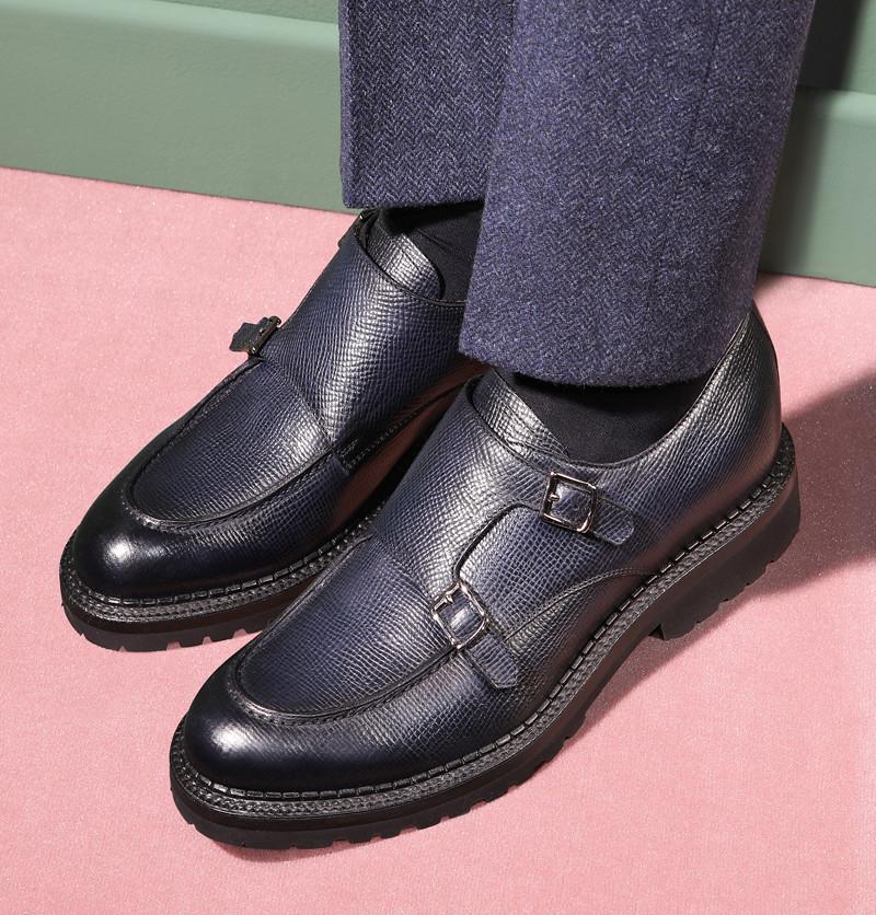 Sicily aloud Joint selection  Barrett, una storia a cavallo di tre secoli - Italian Shoes
